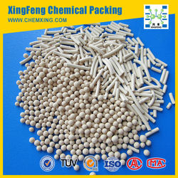 Molecular Sieve 4A catalyst/adsorbent/desiccant