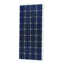 2017 Top Quality PV 12V 100 watt polycrystalline Solar Panel