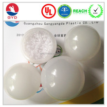 LED PC diffuse ball, lampshade diffuser plastic cover