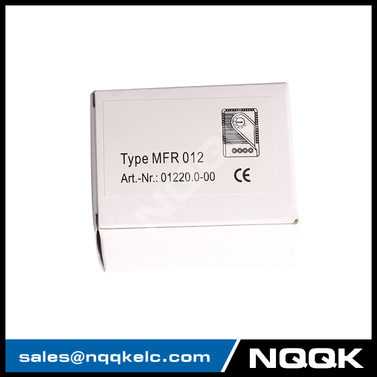 MFR 012 Mechanical Hygrastat Mechanical thermostat Temperature thermostat controller