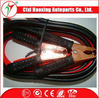 Excellent quality new coming 16mm2 auto booster cable