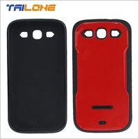 Funny case for samsung galaxy s3 iface design case