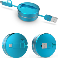 Multifunctional IOS Andriod Original Cafele Cable