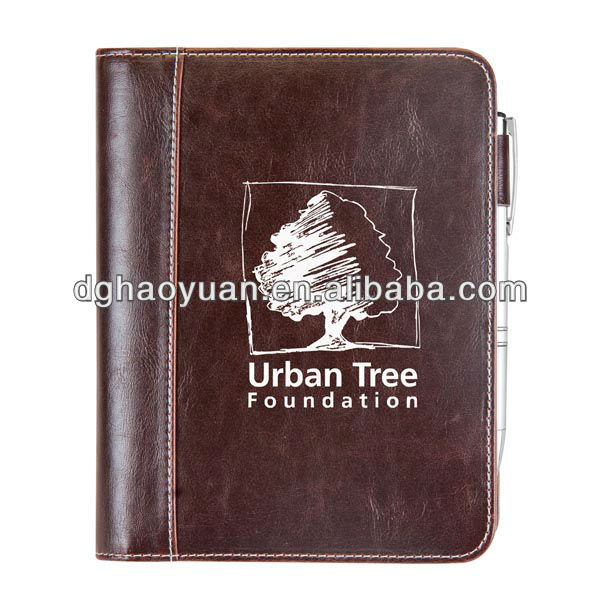 removable leather book cover for sale