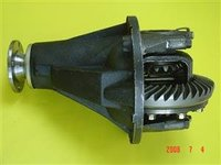 DIFF FOR TOYOTA HIACE