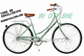 CE Approved City Bike, Colorful Beach Bike,Femal/male City Bike/specialized city bike