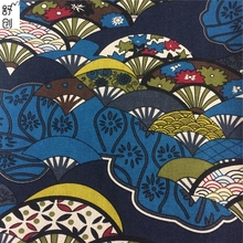 China import linen printed fabric with high quality