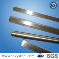 316 stainless steel threaded hex rod&bars