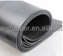 3mm Silicone Rubber Sheet with High Temperature Resistance