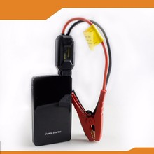 6000mAh 12V portable mini car power bank emergency battery jump starter