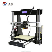 3D A8 Printer Factory Price Wholesale