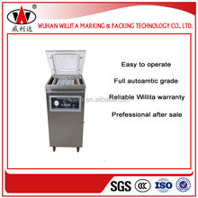 Industrial high efficiency 3s quick forming automatic vacuum sealer