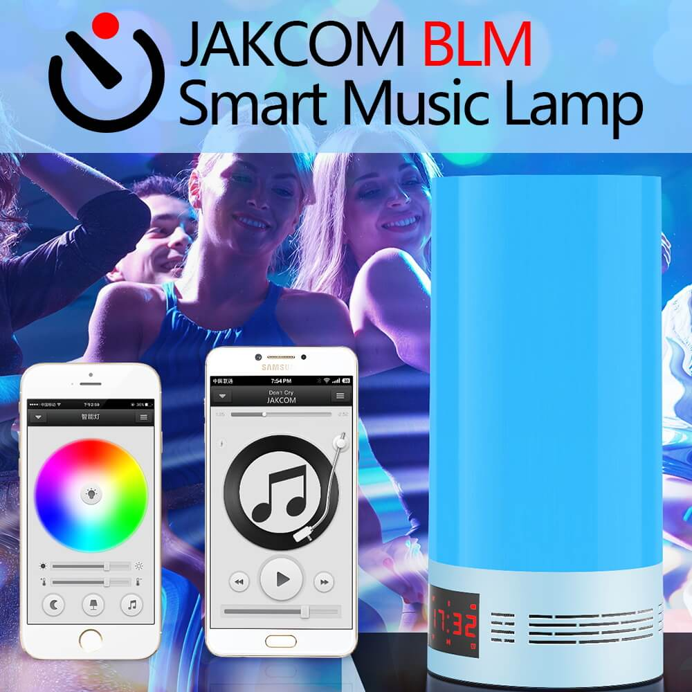 Jakcom BLM Smart Music Lamp 2017 New Product Of Car Amplifiers as car audio amplifier best selling product 2017 car sound system