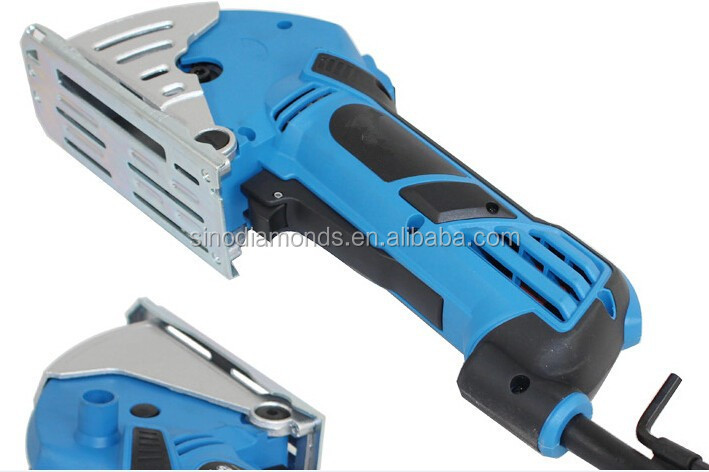 mini multifuntion metal rebar cutting saw