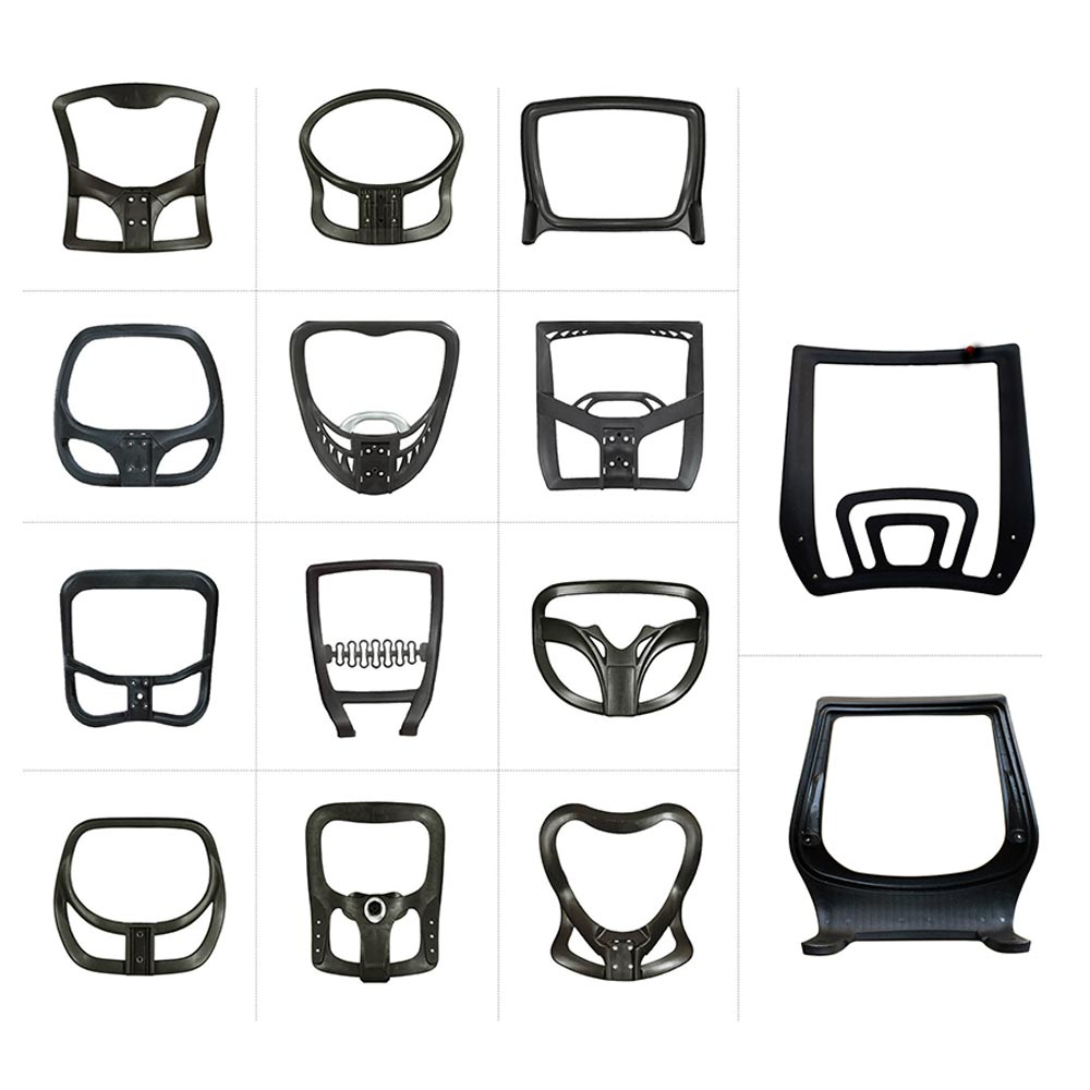 Cheap mesh chair parts in office chairs, swivel office chair components