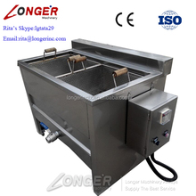 Commercial Hot Sale Potato Chips Blanching Machine|Vegetable Blanching Machine for Sale
