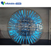 Hot sale Inflatable LED light zorb Ball, Led shining Inflatable Zorb Ball