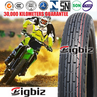 Motorcycle tire 135-10, tire brands made in china manufacturer
