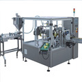 Doypack packing machine 14 head filling sealing machine