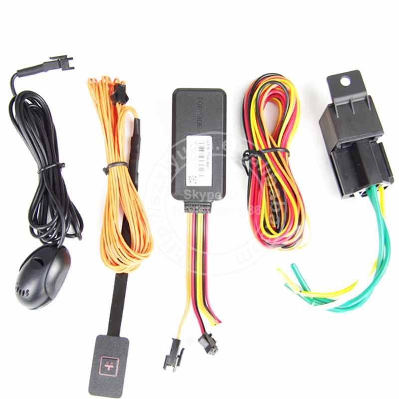 Fleet management tracking gps device Y2/TK116 with web-based online track platform Gps tracker for vehicle