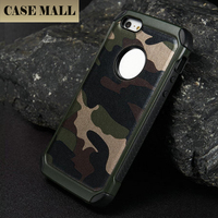 2 in 1 Protective Case for iPhone 5 / for Iphone 5 iPhone 6 Back Cover / for IPhone 5s Cellphone Smart Case