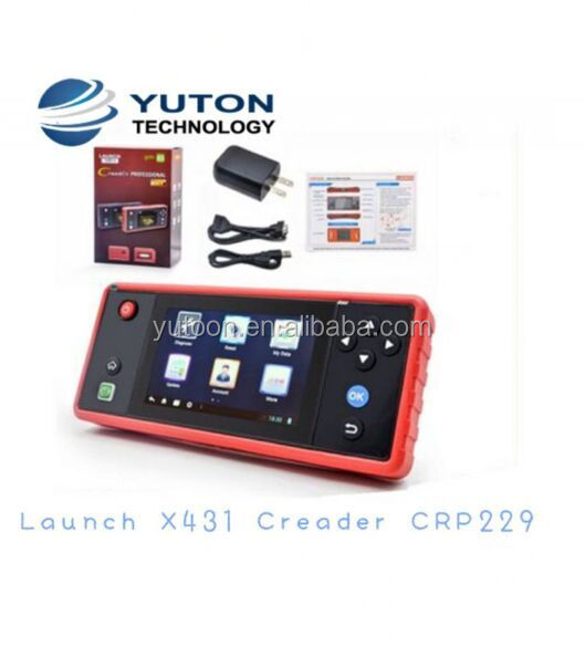 2016 100% Original Launch Creader 229 Launch Creader CRP229 = CRP 229 maintenance and service tool