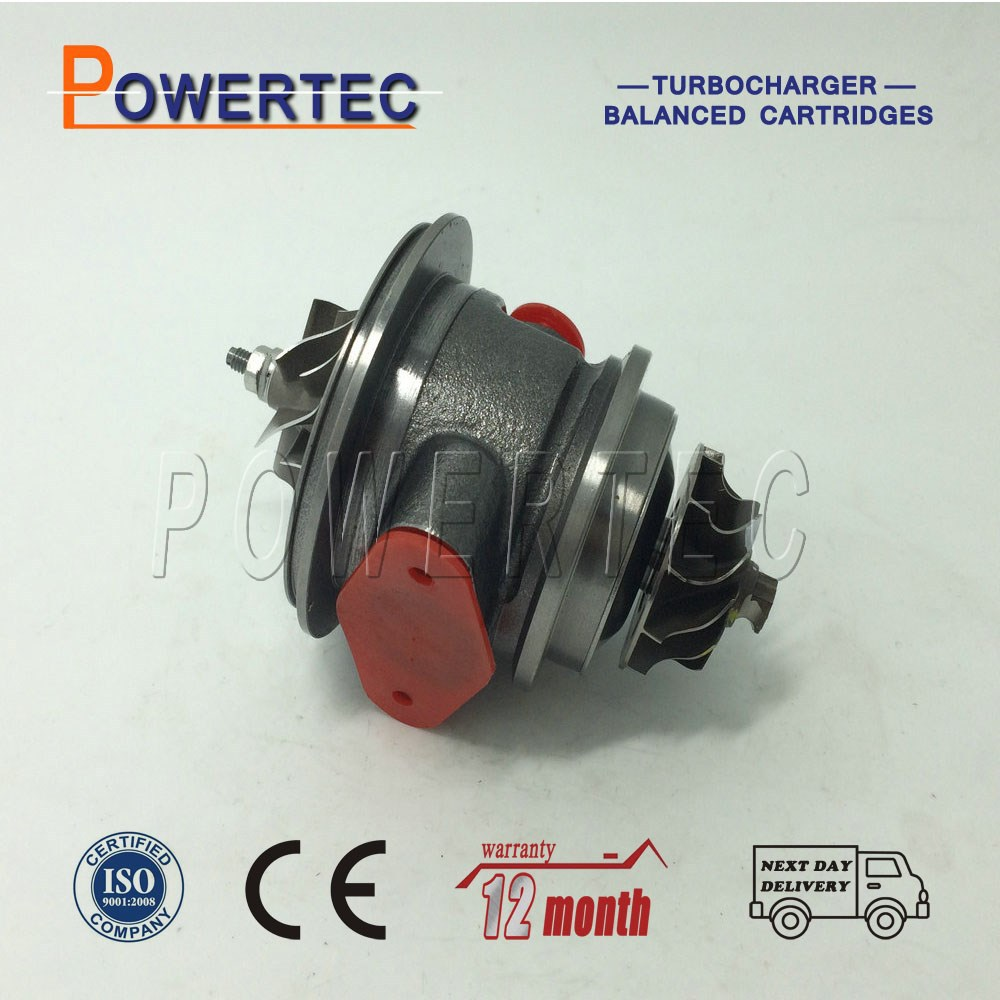 <strong>K18</strong> Iron Turbo Chra TD02 49173-07507 49173-07508 Turbocharger Cartridge 0375N5 for Citroen Peugeot 1.6 HDi 66KW