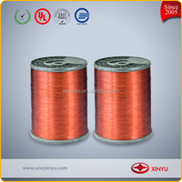 FREE SAMPLE! Aluminium Conductor Enamelled wire for motor transformer