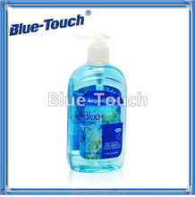 Blue-King MSDS certificated Alcohol Free Liquid hand Soap