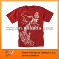 Cheap wholesale print germany t-shirt for men