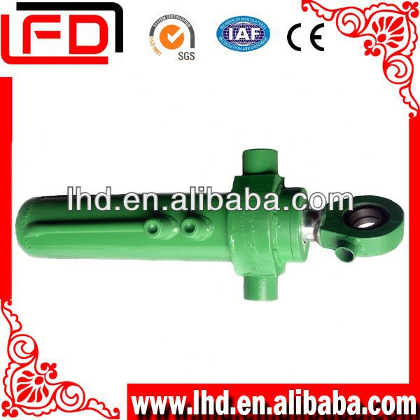 rod end hydraulic lift cylinder dump trailer