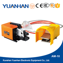 Pneumatic Type Terminal Crimping Tool and Equipment
