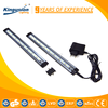 Led rigid bar strip with alumium material dimmable 12V 5730 2835 car led light bar for kitchen