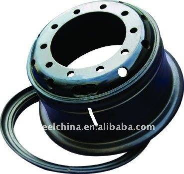 Wheel/Car wheel--manufacturer