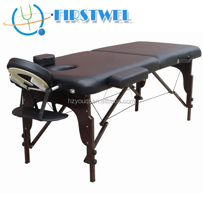 Massage portable facial bed/used massage tables for sale