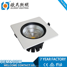 Warm White Fashionable 12w long distance led spot light
