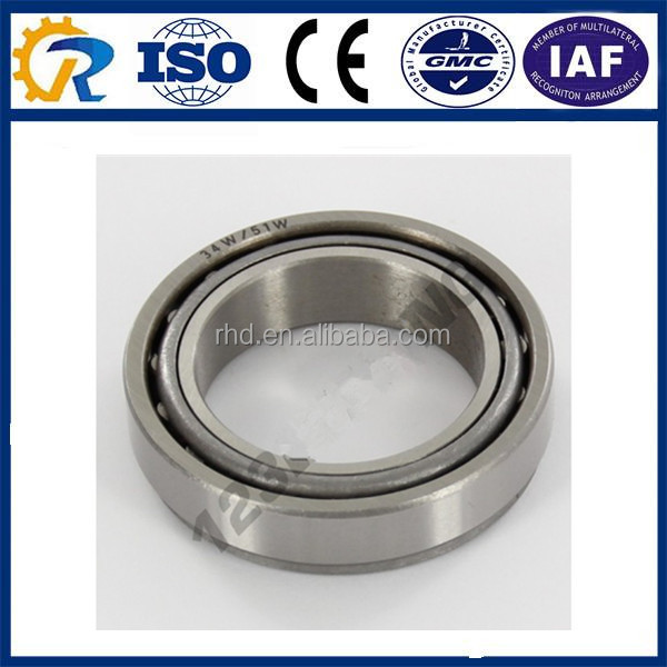 Wholesale Motorcycle steering bearing 34W/51W