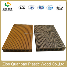 2017 best plastic wood and insect-proofing engineered wpc decking outdoor