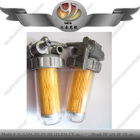 Tractor engine fuel/oil filter of agriculture machinery parts