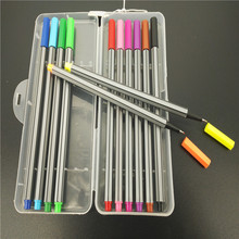 12pcs Art Marker Water Color Pen Set for Kids Drawing