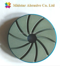 MIDSTAR Resin Nail Lock Chamfering Disc
