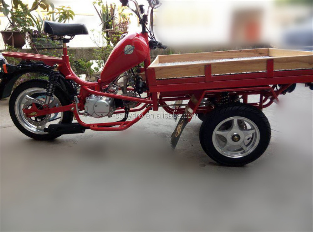 Tricycle Design/Classic Electric Cargo Tricycle Design Made In China