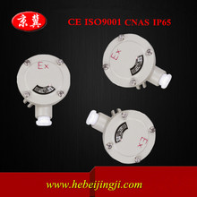 IP 66 aluminum enclosure junction box