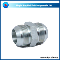 China supply High Quality male low price hydraulic fittings adapters