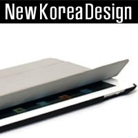Korea DESIGN 2012 For ipad2 case
