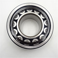 Top quality single row high speed cylindrical roller bearing NU1004M