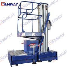 Cheap price hydraulic lift for painting