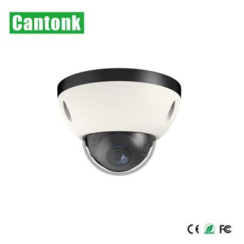 cctv 1080p ir cut mini dome camera with osd