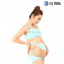 New fashion Pregnancy belt back support Brace maternity belt for baby protection