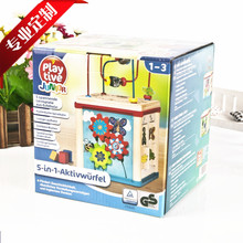 2017 China Product brain game gift box